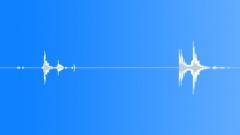 Door, closet, open and close. - sound effect