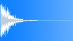 Explosion, close. - sound effect