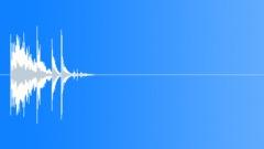 Glass crash, safety glass break. - sound effect