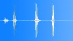 Goat baa?s. Sound Effect