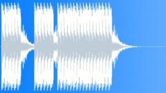 Gunshgots, machinegun. - sound effect