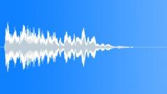 Musical stinger, horror. - sound effect