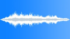 Jet, 737, landing. - sound effect