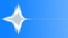 Special effect, powerwhoosh, slow. - sound effect