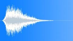 Sound Design, woosh. Sound Effect