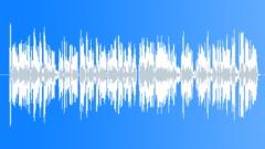 Radio News. Robbery. - sound effect