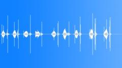 Manual spraybottle. Sound Effect