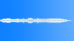 Steam train starts, whistle, and drives away. - sound effect
