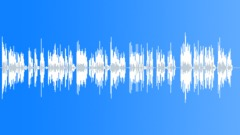 TV, TV preacher. Sound Effect