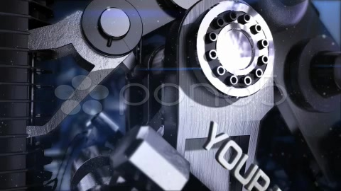 After Effects Project - Pond5 MechanicalScreens PART 3 PACKAGE 1084033