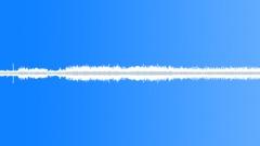 Refrigerator hum #2 Sound Effect