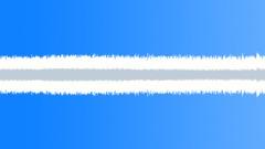 Snowmobile trip loop 1 - sound effect
