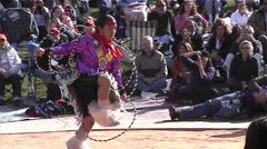 Hopi 5 p5 Stock Footage
