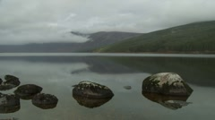 Scottish Landscape Stock Footage