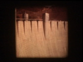 Hoover Damn Stock Footage