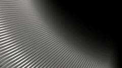Silver stripes plate,silver metal wave,light.particle,material,texture,Firework Stock Footage