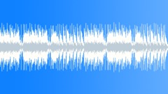 Stock Music of Spanish Sentiment (loop)