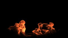 Flame Ignite 3 Stock Footage