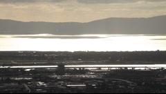 SF Bay Oakland MVI 4419 Stock Footage