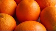 Oranges Stock Footage