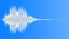 Vocalization Tribal Bark Male BB 02 Sound Effect