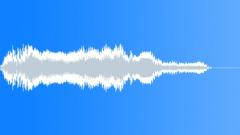 Scream Painful Male BB 10 Sound Effect
