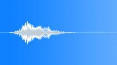 Grunt Quick Male BB 02 Sound Effect
