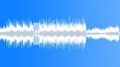 Peaceful Electronic Stock Music