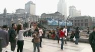 City shots Stock Footage