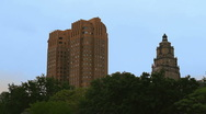 Stock Video Footage of Central Park in New York
