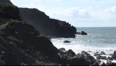 SF Lands End MVI 4353 - stock footage