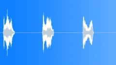Midget helium voice saying HELLO Sound Effect
