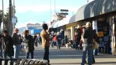 HD Venice Beach Los Angeles - stock footage