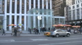 Apple Store in Manhattan Footage