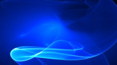 Blue motion background d6133 Stock Footage