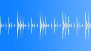 Stock Music of Slow Mambo 125BPM Short loop1