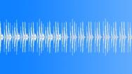 Stock Music of Bossa Nova 82BPM Short loop1