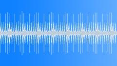Rhumba 92BPM Short loop2 - stock music