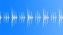 Slow Mambo 125BPM short loop2 - stock music