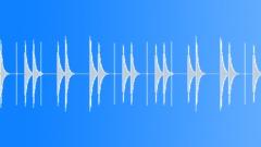 Stock Music of Bossa Nova 82BPM Short loop3