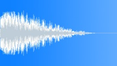 Stock Sound Effects of EXPLOSION SOUND FX 1
