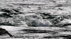 Water Flow 2 Stock Footage