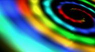 Rainbow galaxy space,swirl vortex universe,Milky Way,wormhole time tunnel. Stock Footage