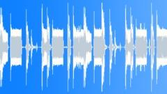 Step Up - sound effect