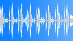 Struts - sound effect