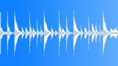 Drum loop 04 102 bpm - stock music