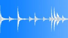 Drum loop 76 3 4 time 3 - stock music