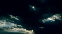 Cloud FX 312 HD 720p Stock Footage