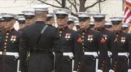 Marine Corps Stock Footage