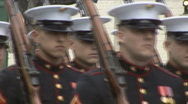 Stock Video Footage of Marine Corps